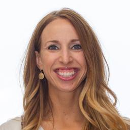 Laura Anderson, QIDP