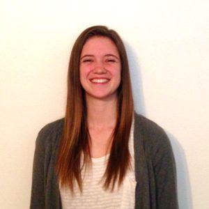 Brandy Dean, EPAS Coordinator